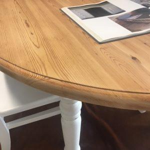 Ovale tafel Liege (aanbieding)