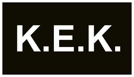 K.E.K.