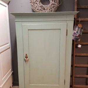 1 deurskast Vert