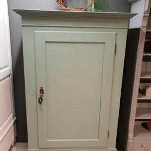 1 deurskast Olive