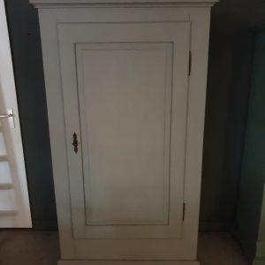 1 deurs kast Paris