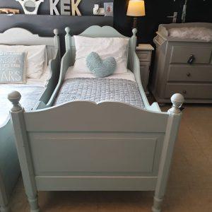 Brocante bed Pim
