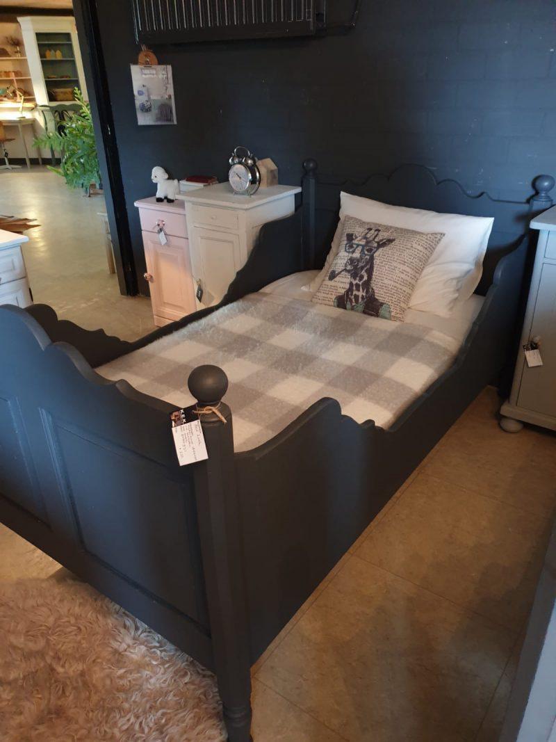 Bed Loek