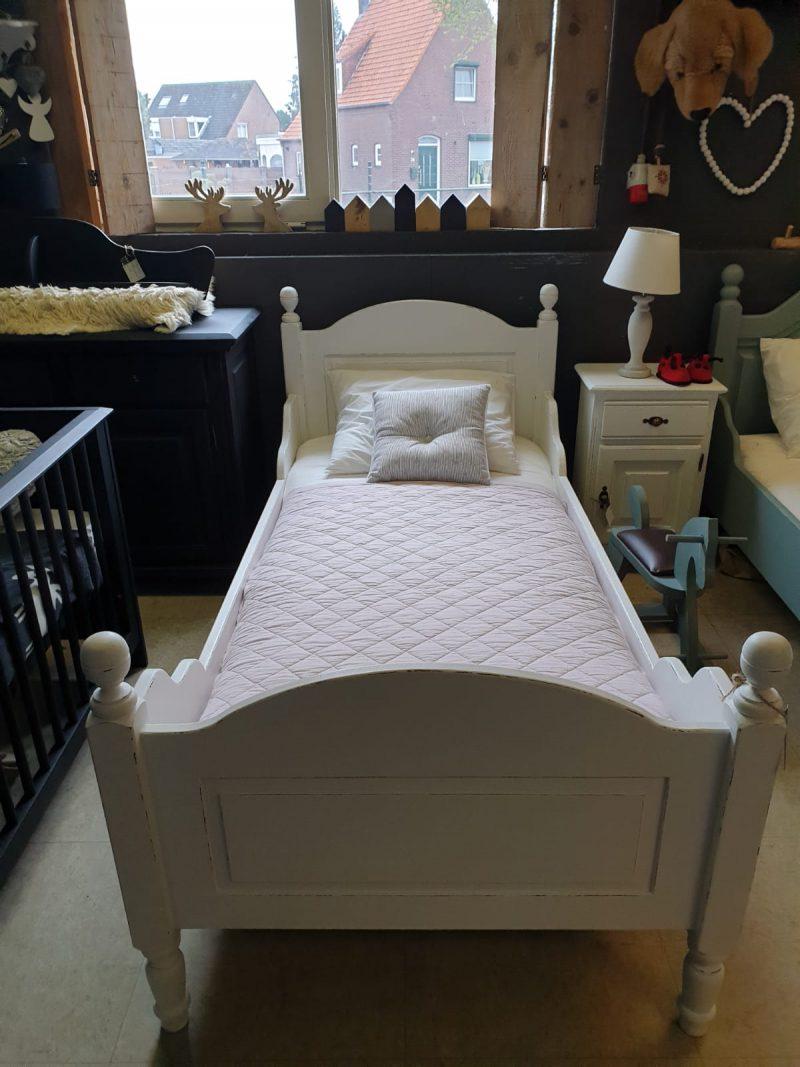 Bed Lieve