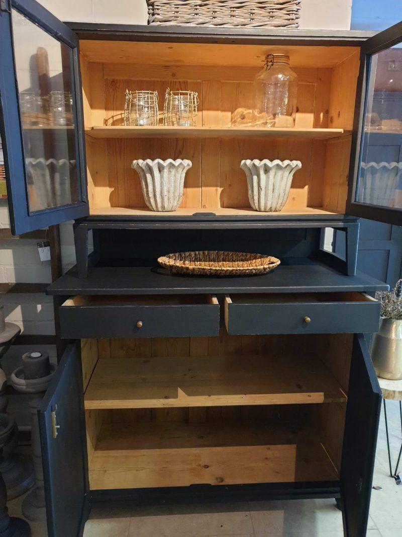 Brocante buffetkast Nimes (2 delen)
